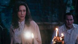 The Conjuring 3 Sukses Hantui Box Office