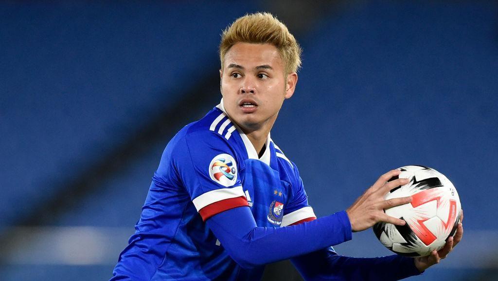 Indonesia Vs Thailand: Absennya 2 Bintang J-League