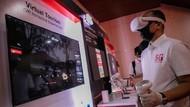 Menkominfo: Penggelaran 5G Difokuskan di Wilayah Komersial
