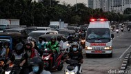 Marak Aksi Arogan Komunitas Pengawal Ambulans, Memangnya Ambulans Perlu Dikawal?
