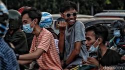COVID-19 Ngamuk di Jawa: DIY Kasus Naik 107 Persen, DKI 302 Persen!