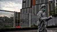 DKI Jakarta Disarankan Lakukan Lockdown