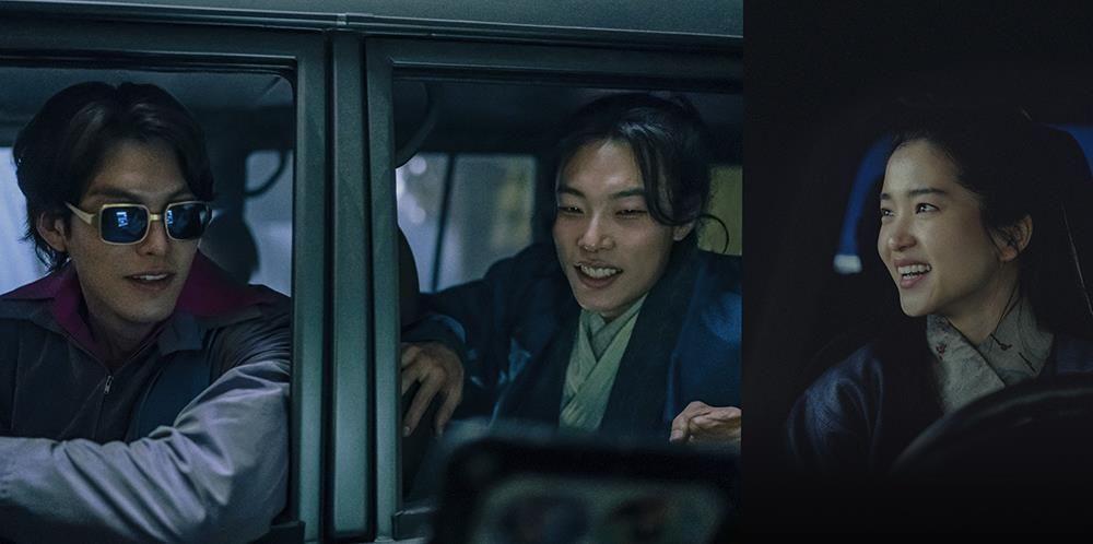 4 Film Korea Seru yang Paling Dinanti 2021