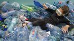 Aksi Aktivis Rumania Kala Protes Lingkungan