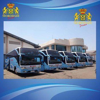 Bus double glass Morodadi Prima Tourismo