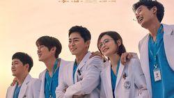 Hospital Playlist 2 Dapat Rating Tinggi di Penayangan Perdana