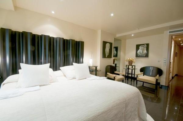 Sebagai hotel boutique, A Casa Canut punya tema kamar yang berbeda-beda. (Internet/A Casa Canut)