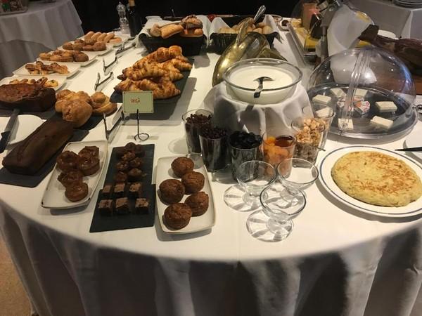 Sebelum pindah ke management MIM Hotels, A Casa Canut terkenal sebagai hotel gastronomi yang terkenal dengan restorannya. (Internet/A Casa Canut)