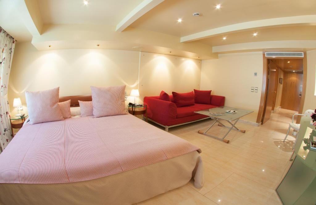 Hotel Messi di Andorra A Casa Canut