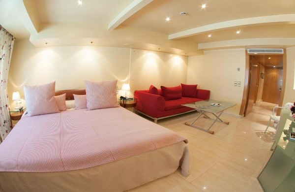 Dari review tamu diketahui bahwa hotel ini banyak diminati oleh pasangan yang liburan ke Andorra. (Internet/A Casa Canut)
