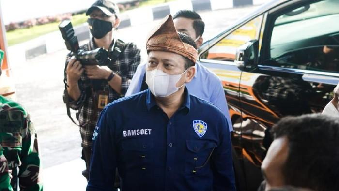 Ketua Umum IMI Bambang Soesatyo