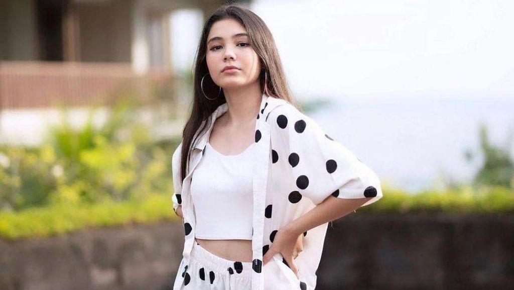 Lea Ciarachel Diganti dan Ngaku Tak Ada Paksaan Perankan Zahra