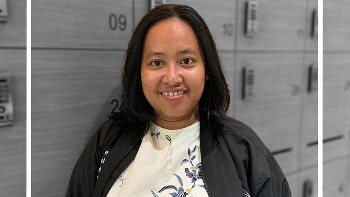 Marilyn Parhusip, CEO Leastric
