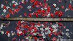 Melihat Proses Kremasi Warga Keturunan Tionghoa