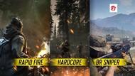 Ide Libur Akhir Pekan, Coba 3 Mode Seru Call of Duty: Mobile