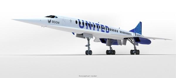 United Airlines telah mengumumkan kesepakatan untuk membeli 15 pesawat supersonik. Mereka berencana untuk membawa penumpang dengan pesawat ultra-cepat pada tahun 2029.