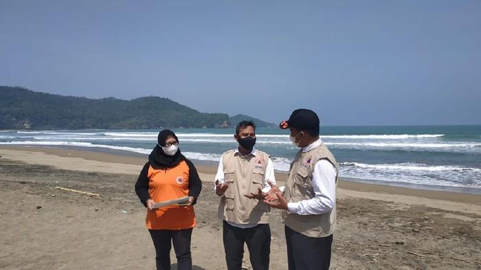 Potensi Tsunami Selatan Jatim, Pacitan Siapkan Tempat Evakuasi dan Beri Edukasi Warga