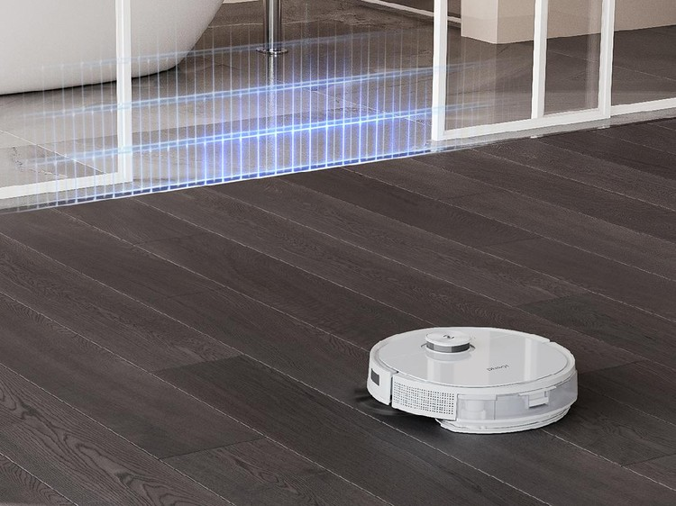 Profil Robot Deebot T9 Buatan Ecovacs Robotics