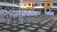 Sekolah Terbaik Se-Indonesia, SMAN M H Thamrin Jakarta