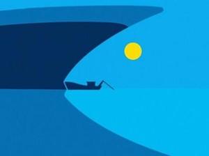 Tes Kepribadian: Gambar Ikan atau Kapal yang Pertama Kali Kamu Lihat?