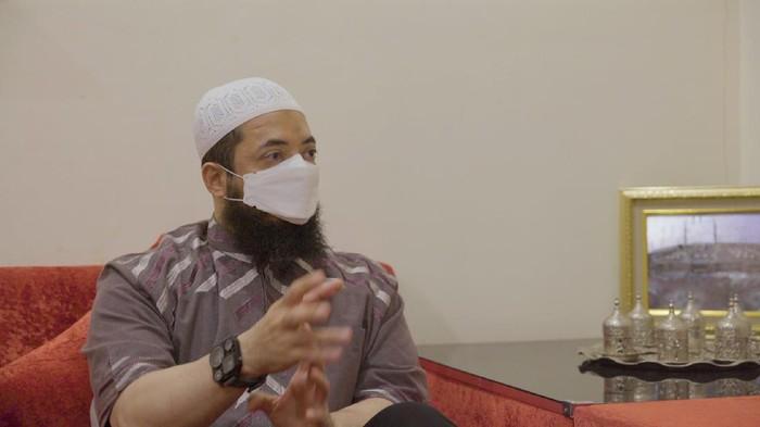 Ustaz Khalid Basalamah