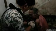 Vaksinasi ODGJ dan Disabilitas di Surabaya Dilakukan Door To Door
