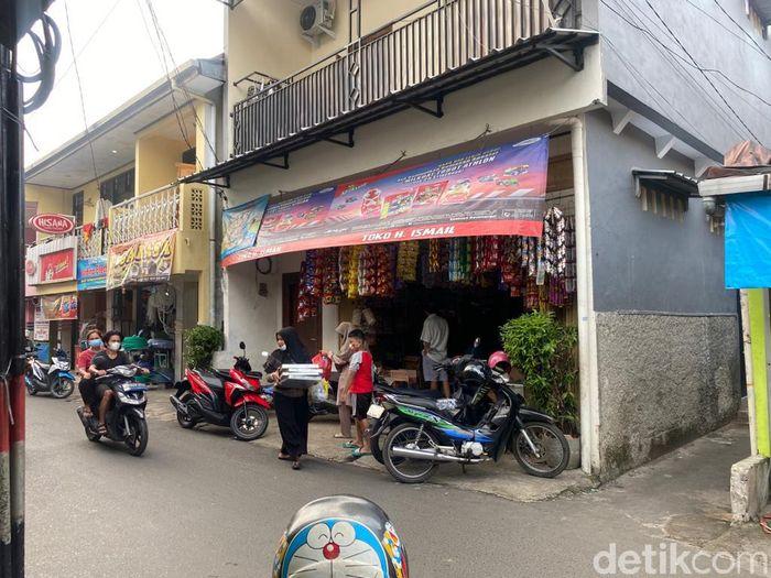 Warteg Kartini, Warteg Enak Murah Meriah yang Punya 50 Lauk Lebih