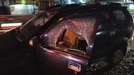 Wartawan di Pasuruan Jadi Korban Aksi Pecah Kaca Mobil, Tas Berisi HP Raib