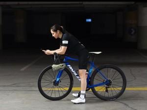 Minder, Pevita Pearce Tolak Ajakan Dian Sastrowardoyo Road-biking Bareng