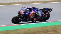 Free Practice III MotoGP Jerman: Quartararo Terdepan, Kalahkan Duo Ducati