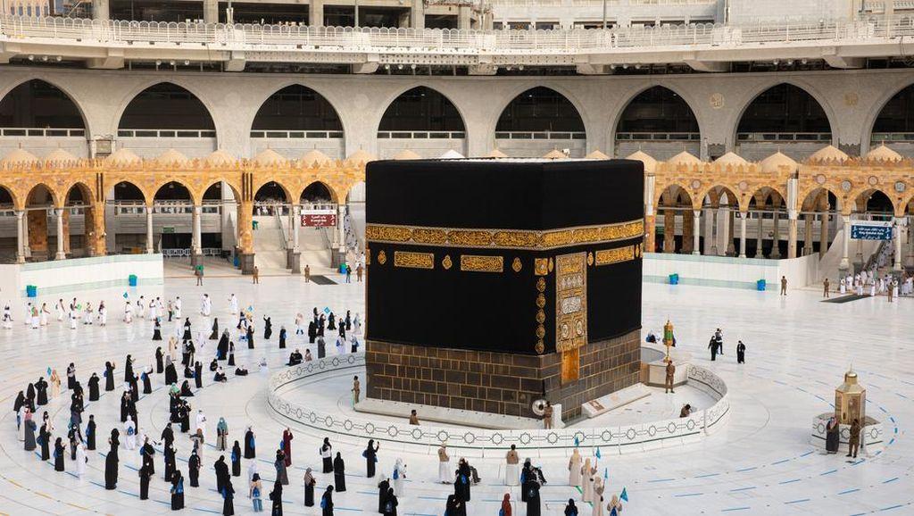 Mengenal Miqat Makani dan Batasnya dalam Ibadah Haji