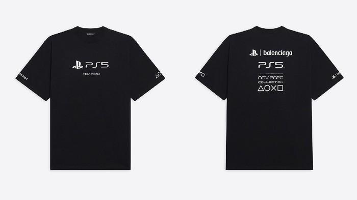 Harga Baju dan Hoodie PS5 lebih Mahal Dari Konsolnya