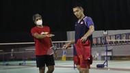 Tentang Jonatan Christie & Anthony yang Tanpa Turnamen Jelang Olimpiade