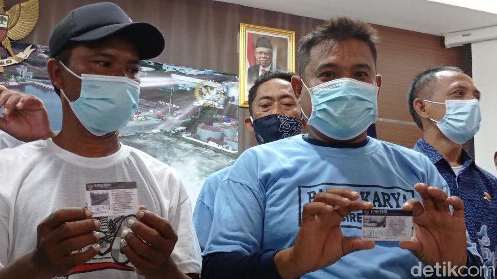 KSOP Terbitkan 4 Ribu Kartu e-Pas Kecil untuk Nelayan Cirebon