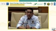 Kementerian ESDM Dorong Milenial Konservasi Energi untuk Bisnis