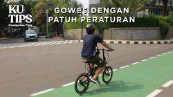 KuTips: Tips Bersepeda di Jalan Raya yang Perlu Kamu Tahu!