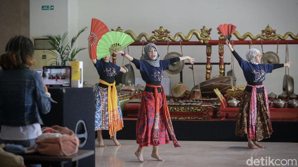 99 Tari Daerah di Indonesia dan Asalnya, Siswa Perlu Tahu