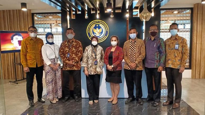 Pemprov Bali roadshow ke Jakarta