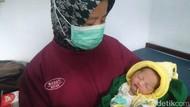 Wanita di Blitar Tega Buang Bayi Hasil Hubungan Asmara yang Tak Direstui