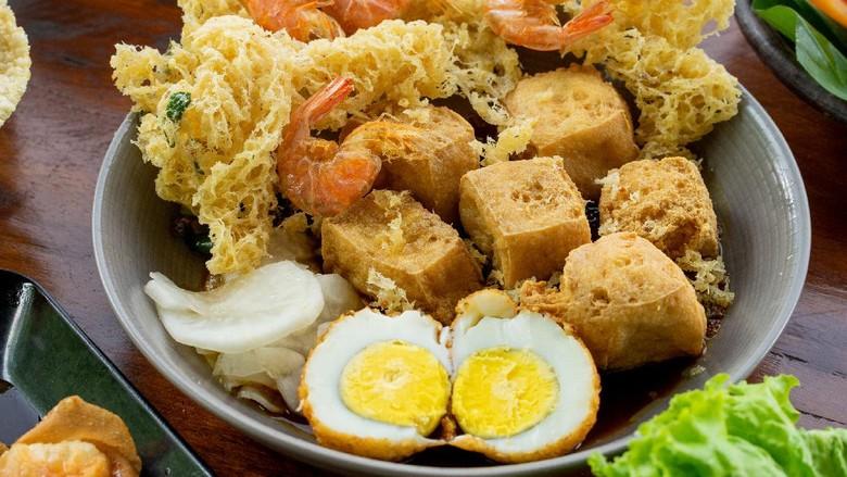 Resep Tahu Pong Semarang Komplet yang Gurih Manis