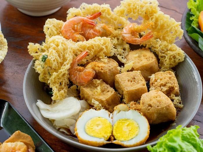 Resep Tahu Pong Semarang