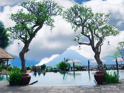 6 Rekomendasi Resort, Cafe dan Kuliner Seru di Sentul