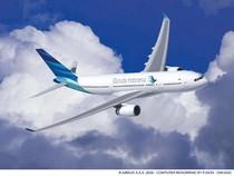 DPR: Penumpang Garuda yang Ingin Social Distancing Harus Bayar Lebih