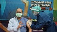 Karyawan Daihatsu Dapat Vaksin Gotong Royong