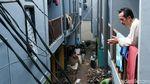 Geliat Aktivitas Penghuni Rumah Panggung Kampung Melayu