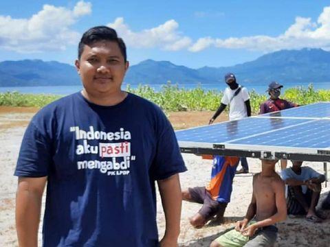 Kisah Alumni LPDP yang Bangun Startup untuk 'Terangi' Daerah Indonesia