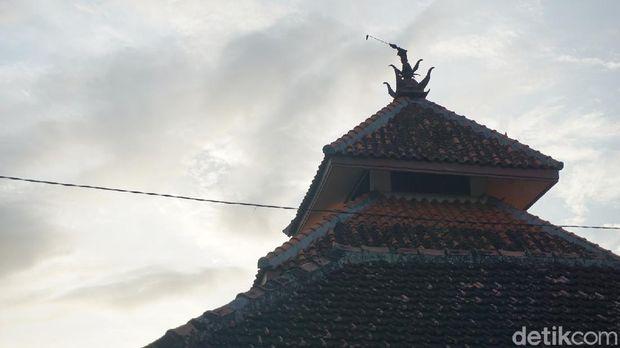 Masjid Jami' Baitul Mu'minin atau Masjid Grogol, Demak.
