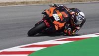 Miguel Oliveira Tercepat di FP2 MotoGP Jerman