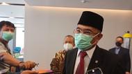 Varian Corona India Masuk Indonesia, Menko PMK Ingatkan Prokes!
