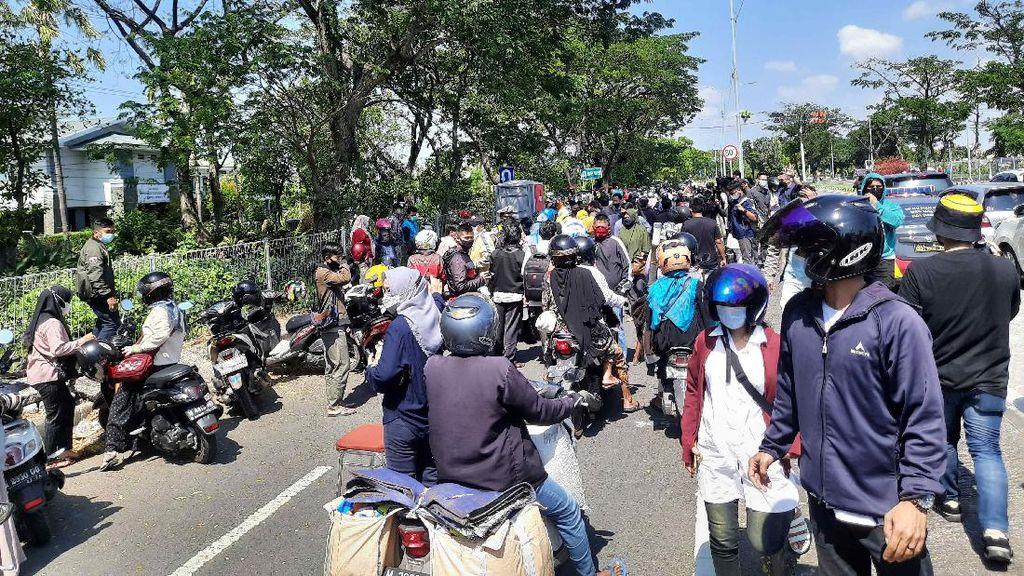 Ini Saran Epidemiolog Soal COVID-19 di Bangkalan, Pemblokiran Hingga PSBB